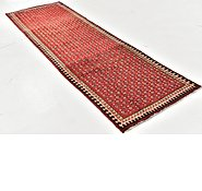 Link to 2' 4 x 6' 9 Farahan Persian Runner Rug