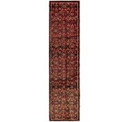 Link to 2' 2 x 8' 10 Hossainabad Persian Runner Rug