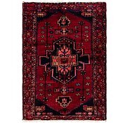 Link to 100cm x 147cm Shahsavand Persian Rug