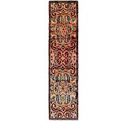 Link to 2' x 8' 8 Mehraban Persian Runner Rug
