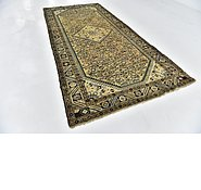 Link to 5' 4 x 11' 5 Hossainabad Persian Runner Rug