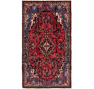 Link to 5' 3 x 9' 5 Liliyan Persian Runner Rug