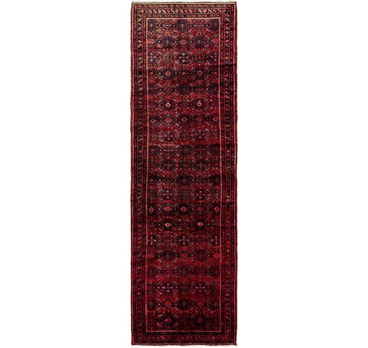 3' 10 x 13' Shahsavand Persian Runn...