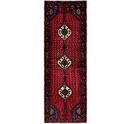 Link to 122cm x 390cm Darjazin Persian Runner Rug