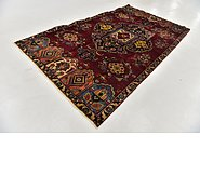 Link to 4' 10 x 8' 7 Tabriz Persian Rug