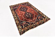 Link to 4' 10 x 7' 7 Ghashghaei Persian Rug