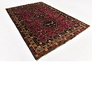 Link to 5' 9 x 8' 6 Ghashghaei Persian Rug