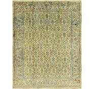 Link to 305cm x 378cm Farahan Persian Rug