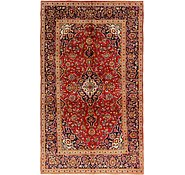Link to 6' 4 x 10' 9 Kashan Persian Rug