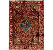 Link to 6' 5 x 9' Bidjar Persian Rug