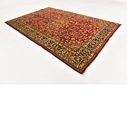 Link to 6' 6 x 9' 7 Kashmar Persian Rug
