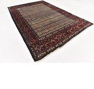 Link to 6' 9 x 10' 2 Bidjar Persian Rug