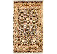 Link to 6' 6 x 11' Mood Persian Rug
