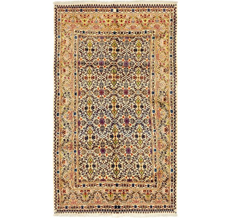6' 6 x 11' Mood Persian Rug