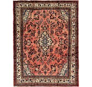 Link to 9' x 12' 8 Liliyan Persian Rug
