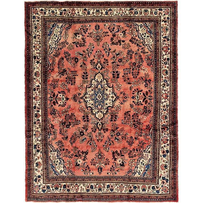 9' x 12' 8 Liliyan Persian Rug