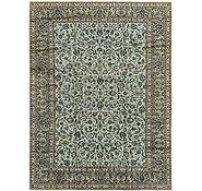 Link to 315cm x 420cm Kashan Persian Rug