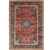 Link to 8' 2 x 11' 6 Isfahan Persian Rug