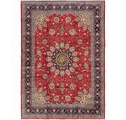 Link to 9' 3 x 12' 10 Mahal Persian Rug