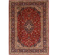 Link to 10' 3 x 13' 10 Kashan Persian Rug