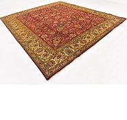Link to 11' 2 x 12' 6 Tabriz Persian Rug