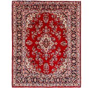 Link to 8' 2 x 10' Shahrbaft Persian Rug