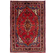 Link to 7' 2 x 10' 3 Liliyan Persian Rug