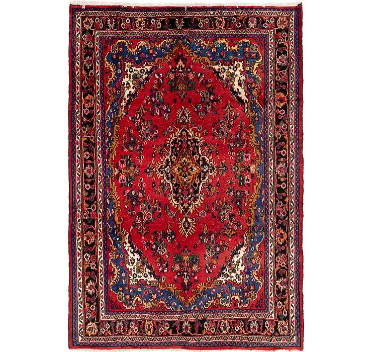 7' 2 x 10' 3 Liliyan Persian Rug
