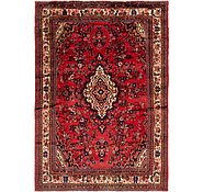 Link to 8' 9 x 12' 2 Shahrbaft Persian Rug