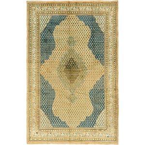 Link to 8' x 12' 3 Farahan Persian Rug page