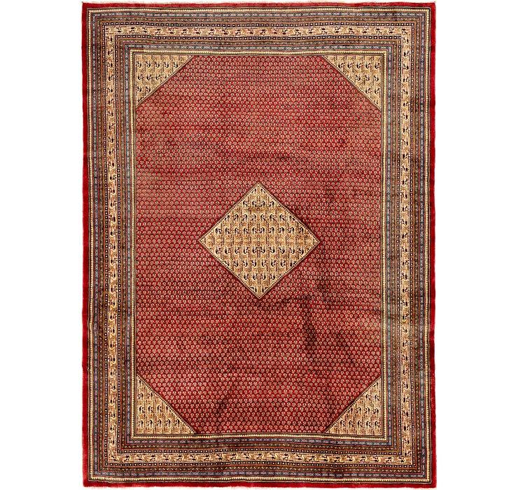 10' 5 x 14' Botemir Persian Rug