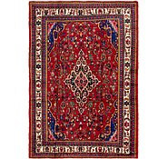 Link to 8' 6 x 12' Hamedan Persian Rug