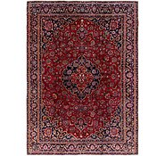 Link to 275cm x 395cm Mashad Persian Rug