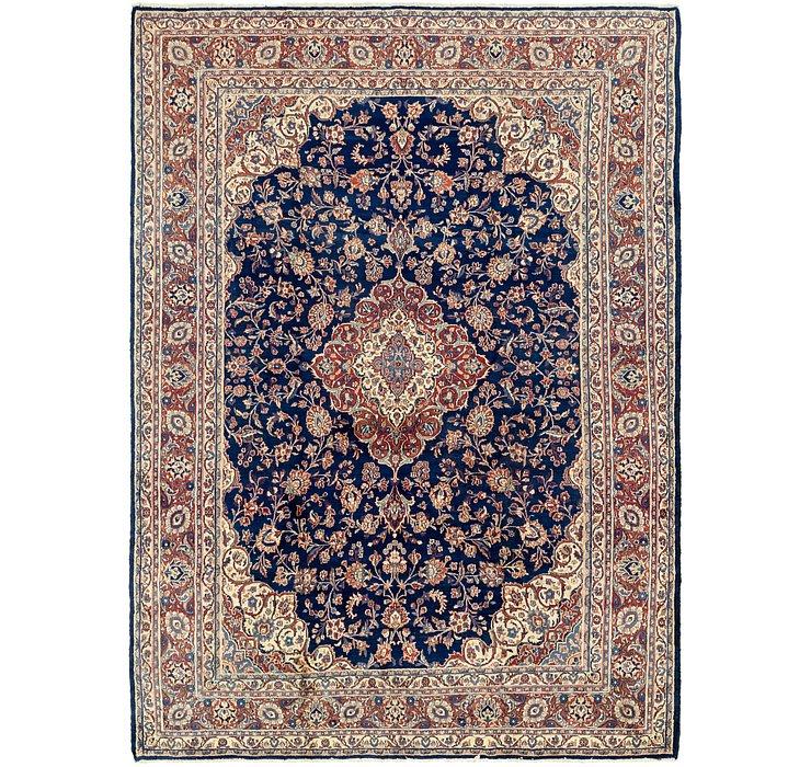 8' 7 x 11' 2 Shahrbaft Persian Rug
