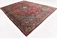 Link to 9' 8 x 13' Mahal Persian Rug
