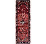 Link to 3' 3 x 9' 8 Hamedan Persian Runner Rug