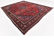 Link to 9' 10 x 12' 9 Liliyan Persian Rug