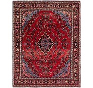 Link to 9' 10 x 12' 9 Liliyan Persian Rug