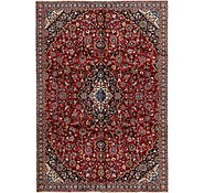 Link to 6' 10 x 10' Kashan Persian Rug
