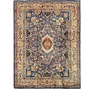 Link to 9' 5 x 12' 8 Kashmar Persian Rug