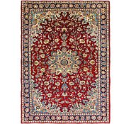Link to 7' 7 x 10' 2 Isfahan Persian Rug