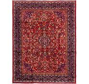 Link to 9' 9 x 12' 10 Mahal Persian Rug