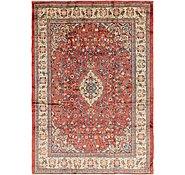 Link to 9' 7 x 13' 5 Mahal Persian Rug