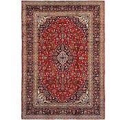 Link to 9' 7 x 13' 7 Kashan Persian Rug