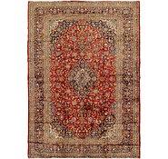 Link to 305cm x 432cm Kashan Persian Rug
