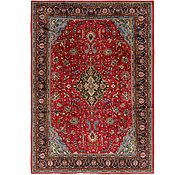 Link to 8' 5 x 11' 9 Mahal Persian Rug