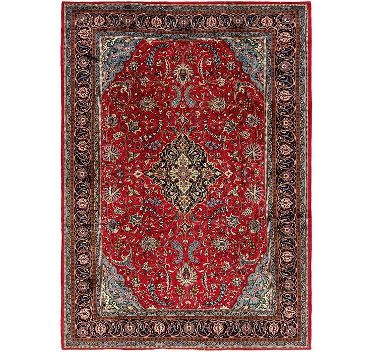8' 5 x 11' 9 Mahal Persian Rug