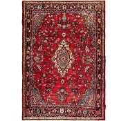 Link to 7' x 9' 10 Liliyan Persian Rug