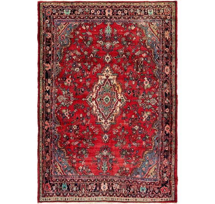 7' x 9' 10 Liliyan Persian Rug