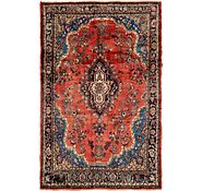 Link to 6' 2 x 10' Shahrbaft Persian Rug